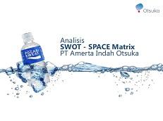 Logo PT Amerta Indah Otsuka (Otsuka)