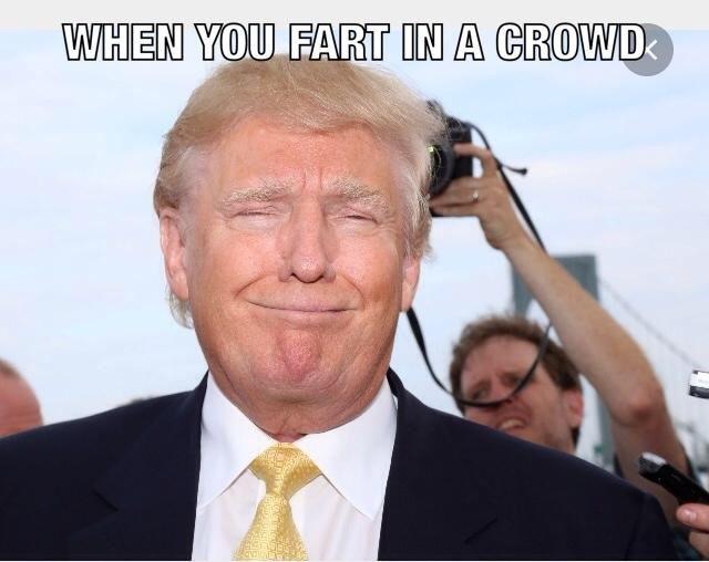 Donald Trump Memes 26