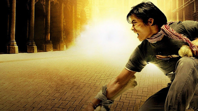 Ong-Bak Free Download Wallpapers HD Images