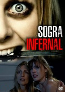 Sogra Infernal - HDRip Dublado
