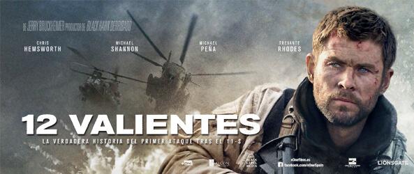 Estrenos de cine en España - 04/05/2018