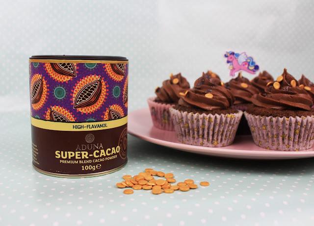 Aduna Cacao Powder