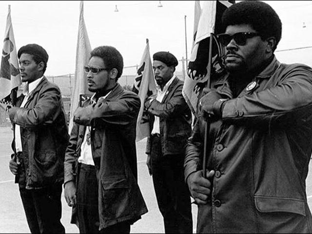 b6a172f50 No último capítulo falaremos sobre a libertação de Huey P Newton e outros  pontos importantes dos Panteras Negras,seu legado e os falsos Panteras  Negras ...