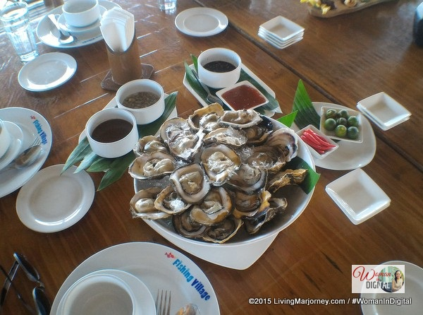 Oyster In Cavite