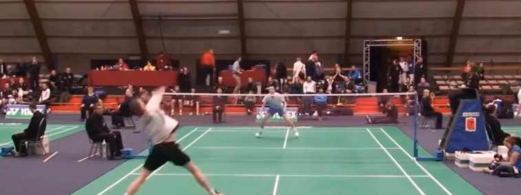 essay on the game i like the most-badminton Summary on aerobic and anaerobic endurance in badminton  and slower running like jogging furthermore, soccer games  in this essay i will discuss the.