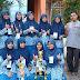 Berhasil Menyingkirkan Tim Langganan Juara, Tim SMPIT Bina Amal Menyabet Juara 1, JUMBARA PMI 2016 Kota Semarang