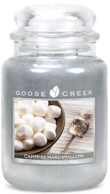 favoris goose creek favorites 2016 campfire marshmallow