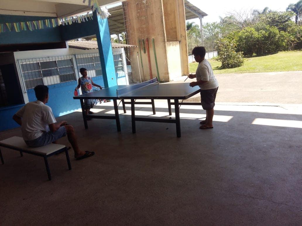 a4757568e0 ... Cananéia - Programa Escola da Família da Escola Yolanda Araújo Silva  Paiva  Dia Mundial de Limpeza de Rios e Praias