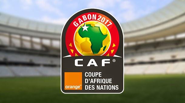 تعرف على شعار بطولة الأمم الأفريقية بالجابون 2017 والقنوات المفتوحة الناقلة للبطولة