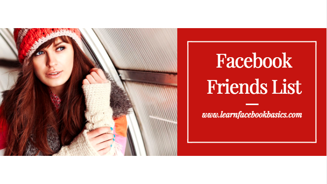 how to add friends to a restricted list on facebook