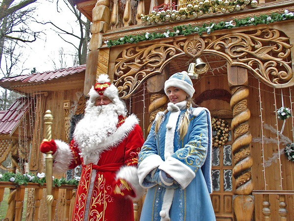 neko random fact of the day father frost. Black Bedroom Furniture Sets. Home Design Ideas