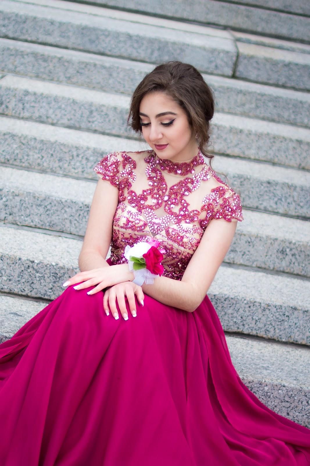 Absolutely Aya by Aya Sellami: Senior Prom 2016 - Prom Ideas ...