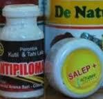 Image Salep Antipiloma Perontok Kutil Kelamin Super Manjur