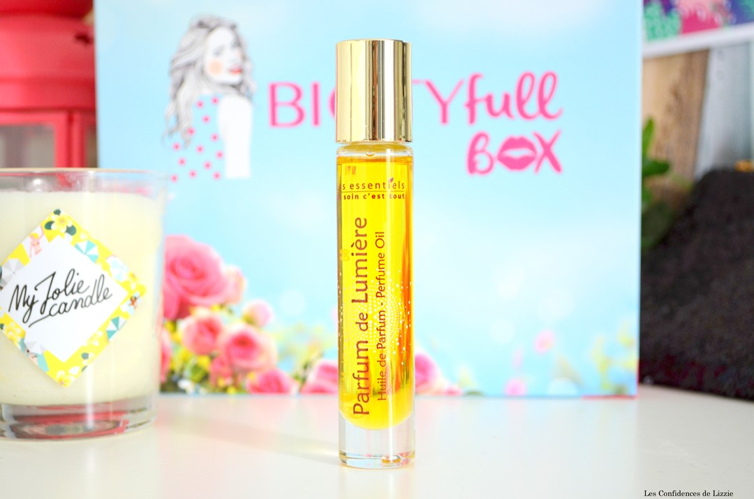 produits de beauté bio - produits de beauté naturels - ingrédients bio - ingrédients naturels - roll on de parfum - huile de parfum