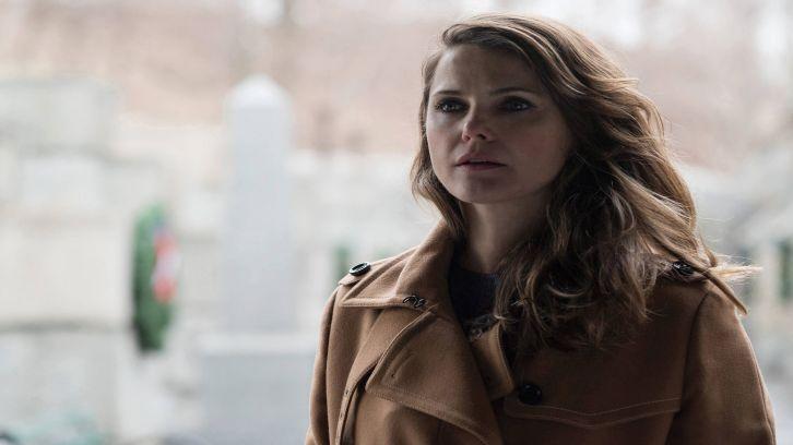 The Americans - Episode 4.13 - Persona Non Grata (Season Finale) - Promo, Promotional Photos & Press Release