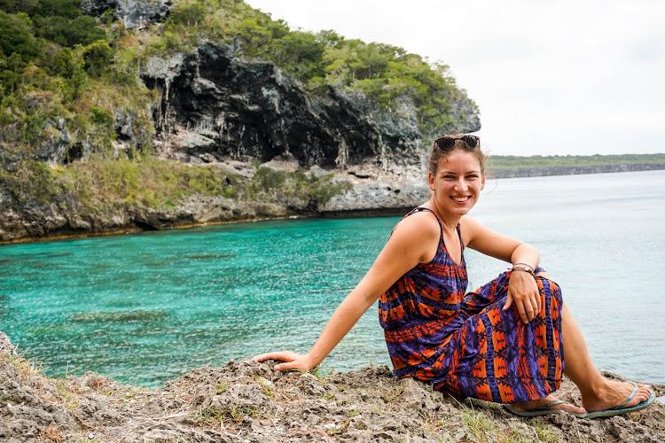 Fotograficznie: Lifou - Wyspy Lojalności