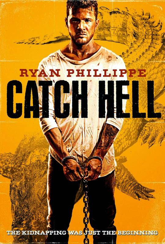 Catch Hell - HD 720p - Legendado
