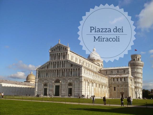 Cosa vedere in Piazza dei Miracoli a Pisa. Il duomo