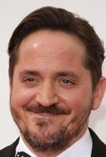 Ben Falcone. Director of The Boss