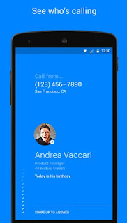 Hello-Caller ID & Blocking APK V4.0 who's calling