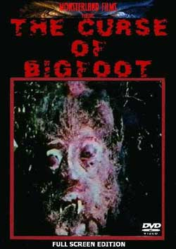 Curse of Bigfoot (1975)