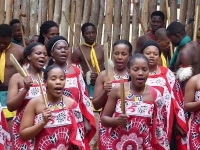Viaje a Suazilandia, 1º parte. Consejos prácticos. - Blog Viajar fácil y barato