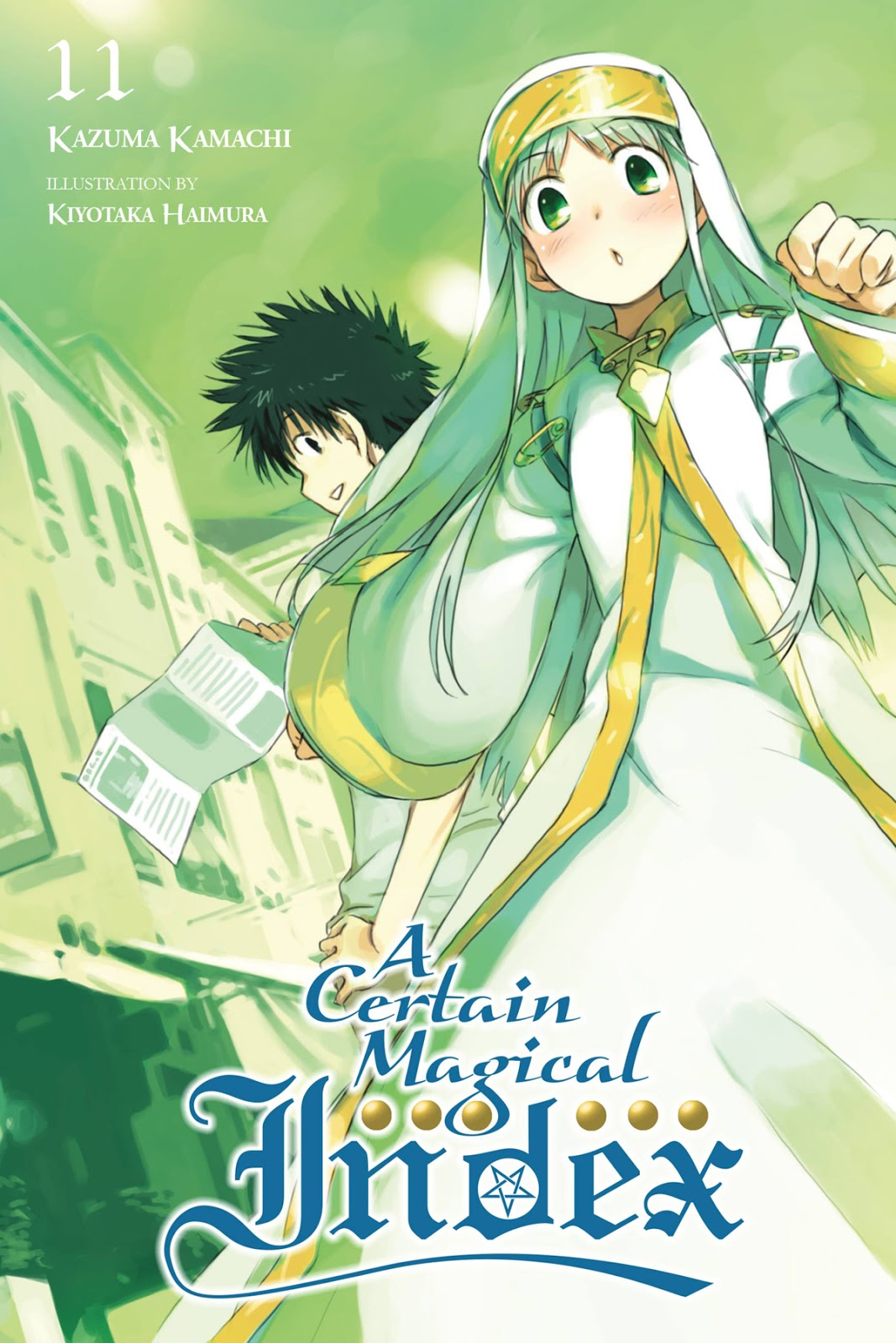 Light Novel Epub