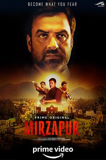 Mirzapur 2018 Season 1 Complete Hindi Web-Series 720p WEB-DL ESubs 2