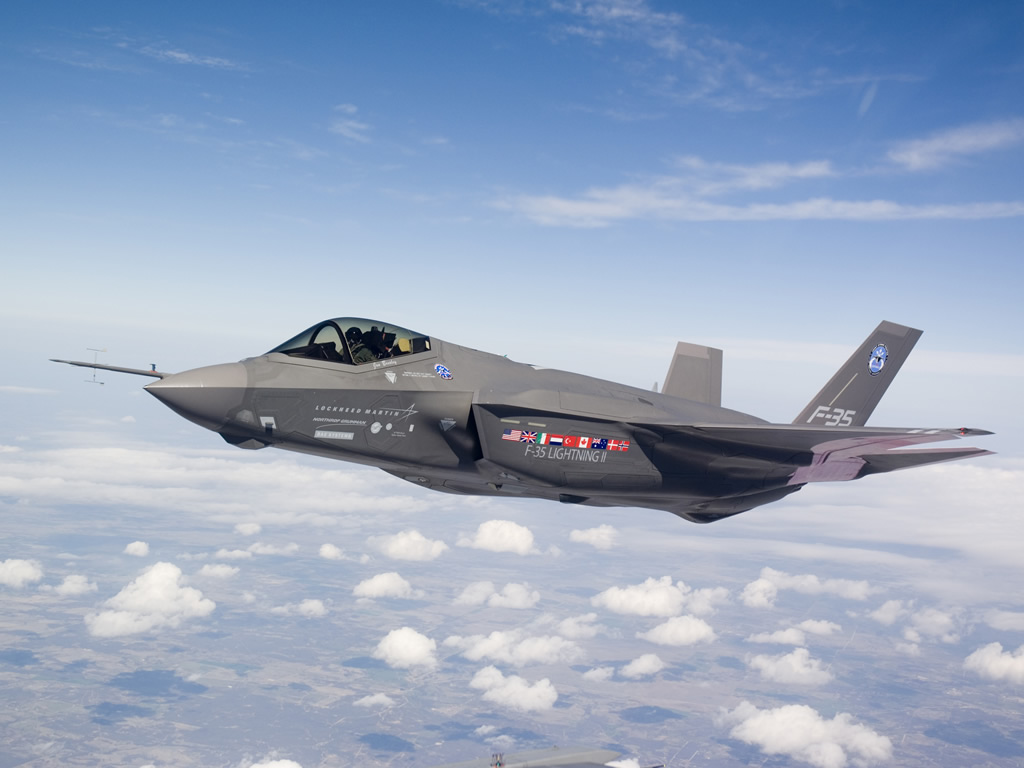 digital toaster the real f 35 question