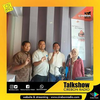 Kang Walik Lan Yayu Rumsina Siweg Ngobrol-Ngobrol Sareng Kantor Pajak KPP Pratama Cirebon Perkawis E-Filling