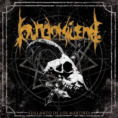 Sound Of Silence - El Llanto De Los Martires - Album Download, Itunes Cover, Official Cover, Album CD Cover Art, Tracklist