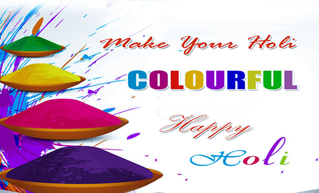 Happy Holi Images 3