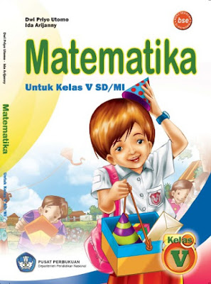 Download 8 Buku Matematika Kelas 5 SD/MI KTSP 2006 - Media ...