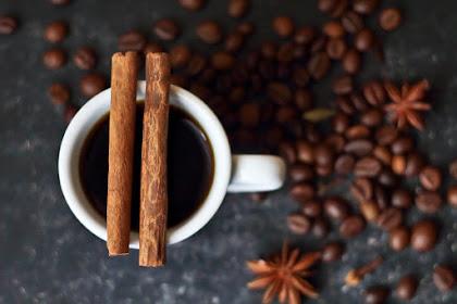 7 Manfaat kayu manis atau cinnamon untuk kesehatan