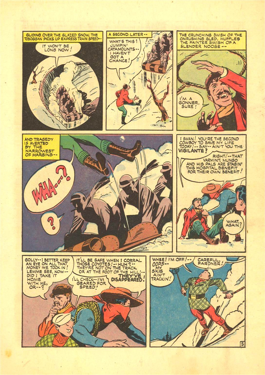 Action Comics (1938) 62 Page 21
