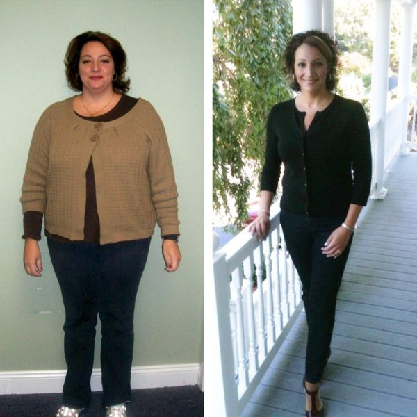 Before And After Pictures Of Fat People 49