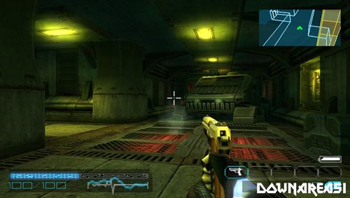 coded arms contagion psp iso