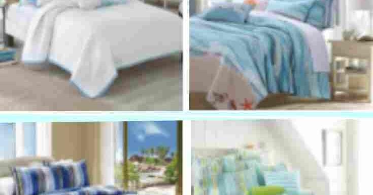 Coastal Themed Bedding Sets