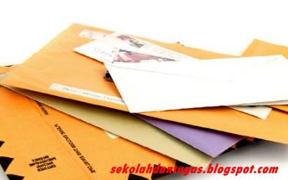 Contoh Surat Penawaran Barang Kosmetik Sekolah Dan Tugas