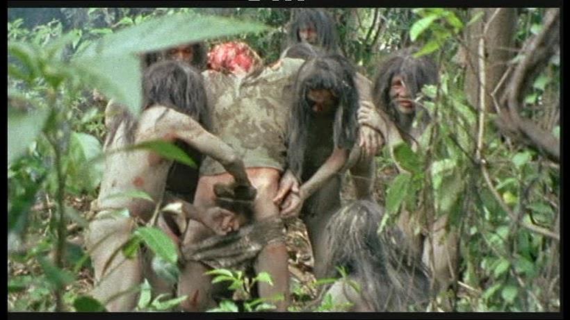 Meet the Korowai: Real-Life Tarzan Tribe of Papua New Guinea  |Real Cannibal Tribes