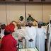 Photos: Aisha Buhari attends 25th anniversary celebration of Zumunta Association in the US