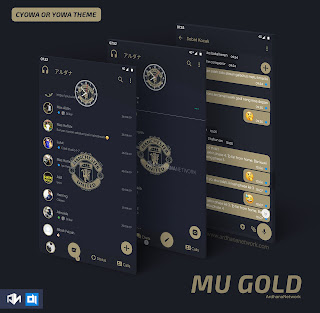 MU Gold