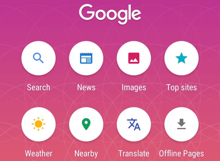 بحث : نسخة خفيفة الوزن من محرك البحث Google جوجل يختبر بحث جديد لايت التطبيق لشبكات بطيئة