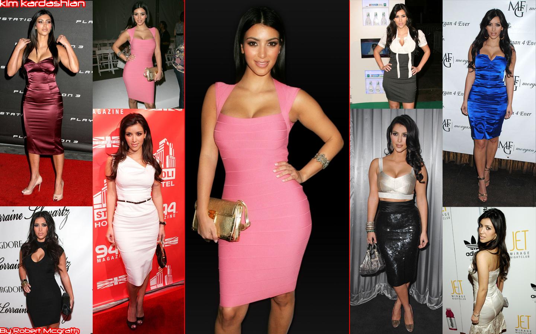 Kardashian Women Naked
