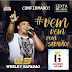 Confira os valores dos ingressos e o local do show do Wesley Safadão em Garanhuns dia 28 de Abril