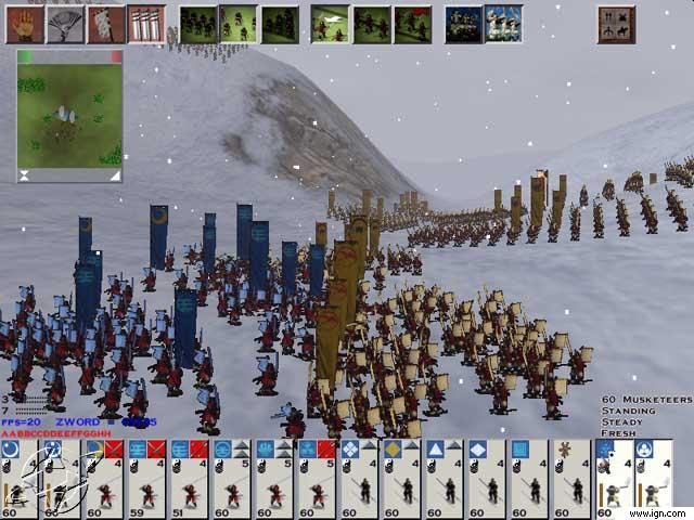 Shogun Total War Full Iso - 1.4 Gb   REPACK GAME DL