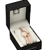 $34.99 (Reg. $110) + Free Ship Anne Klein Womens Watch & Bracelet Set!