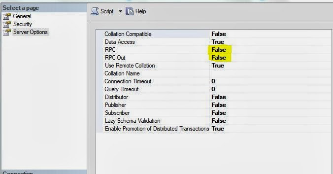 Querying Linked Server without OPENQUERY – SQLServerCentral