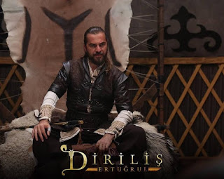 Diriliş Ertuğrul What will happen in the new season 5 Episode 122 ?