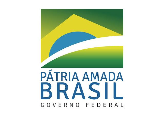 logo governo federal 2019